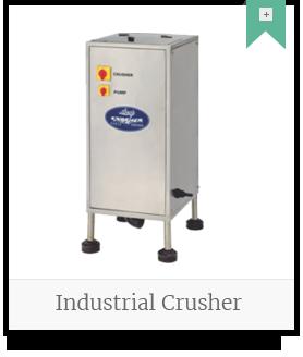 Industrial Disposer
